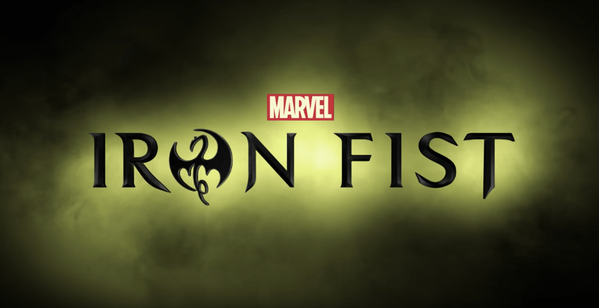 "Season 1 Episode List for MCU Series ""Iron Fist"" on Netflix"