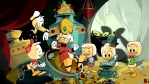 "Episode List of Remade ""Ducktales"" Season 1 on Disney XD / The Disney Channel"