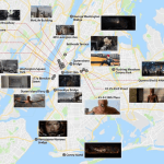 """List of NYC Points of Interest Where Something Happened in the MCU Films According to """"Vanity Fair"""""""