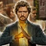 "Episode List (Season 2) for MCU Series ""Iron Fist"" on Netflix"