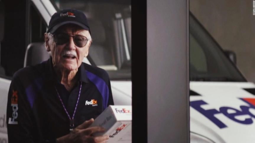 "A Farewell to Stan Lee: List of ""Stan the Man's"" Cameos in the MCU and Other Disney Properties"