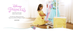 """List of Princesses Featured in """"Disney Princess Enchanted Collection"""" Subscription Boxes at shopDisney"""