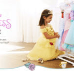 "List of Princesses Featured in ""Disney Princess Enchanted Collection"" Subscription Boxes at shopDisney"