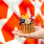 List of Mickey-Themed Food Items in Disney Theme Parks for Mickey Mouse's 90th Anniversary
