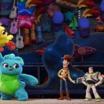 "More New Characters (and Returning Ones) in Disney-Pixar's ""Toy Story 4"""