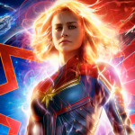 """Captain Marvel"" Overcomes Controversy and Trolling to Make Strong Opening Weekend"