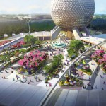 List of Newly-Announced and Ongoing Renovations to EPCOT for Disney World 50th Anniversary