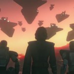 "Past Seasons of ""Star Wars: The Clone Wars"" Pulling Out of Netflix Next Month"