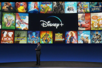 Disney+ Streaming Service Formally Introduced, Launching November