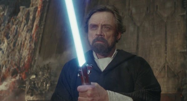 "Mark Hamill on ""Star Wars"" Franchise Fatigue"