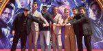 """Avengers: Endgame"" Surpasses $2-Billion Mark; Now 2nd-Highest All-Time Box-Office After Passing ""Titanic"""