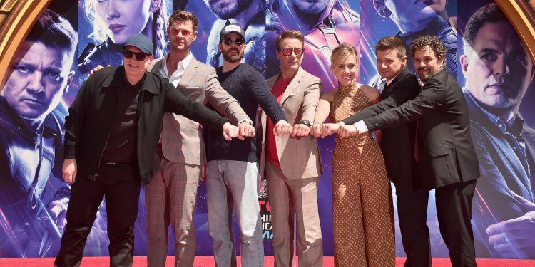 """Avengers: Endgame"" Surpasses $2-Billion Mark; Now 2nd-Highest All-Time Box-Office After Passing ""Titanic"""