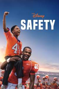 """Poster for the movie """"Safety"""""""