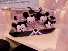 Super rare Tsum Tsum released daily at Disney Store - STUFF
