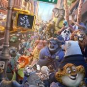 'Zootopia' Crosses $900 Million Globally!