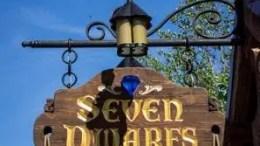 seven dwarfs mine