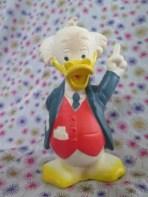 1950's Ludwig Von Drake Rubber squeak toy