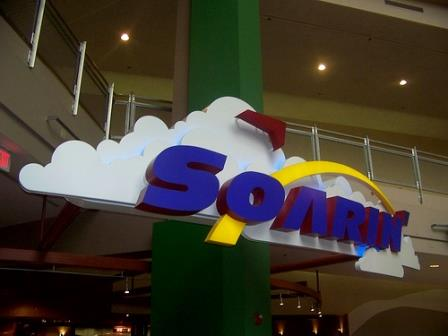 What You Need to Know About Disney's Soarin Around the World and Soarin Challenge