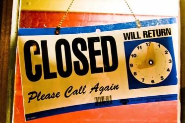 disneyland rides closed