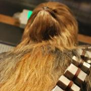 Your Chewbacca Impersonation Might Win You a Trip to Disney!