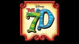 Disney the 7D