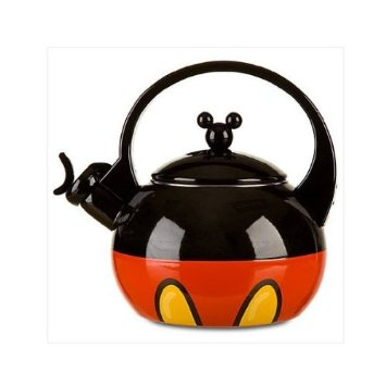 Disney Mickey Mouse Pants Tea Pot