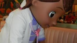 disney junior characters at disney world