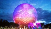 epcot facts statistics