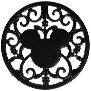 Gourmet Mickey Mouse Trivet