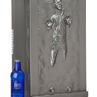 Han Solo Carbonite Mini Fridge