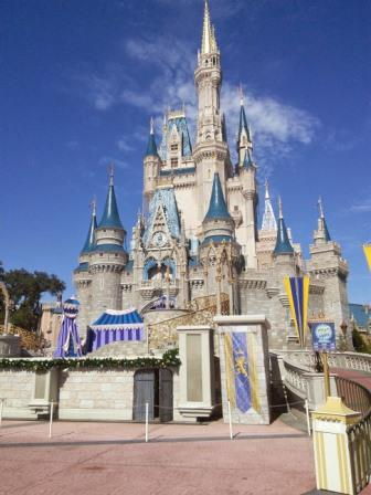 disney magic kingdom news