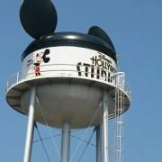 Farewell to Hollywood Studios' 'Earffel Tower'