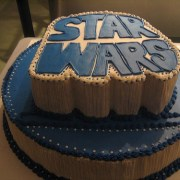Happy Birthday Star Wars!