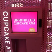Sprinkles Cupcakes to Open May15th at Disney Springs