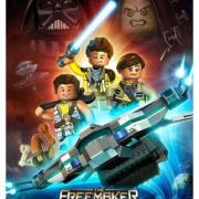 LEGO Star Wars: The Freemaker Adventures Now Has Premiere Date