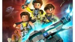 LEGO Star Wars The Freemaker Adventures