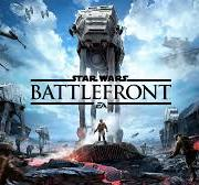 New Star Wars Battlefront Game In the Works for 2017
