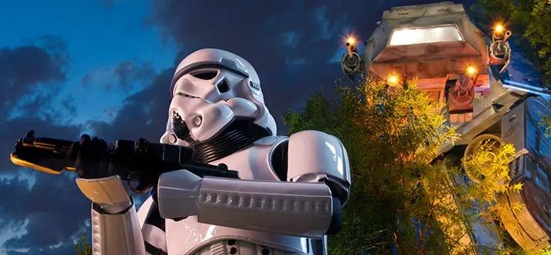 Star Wars Day 2016
