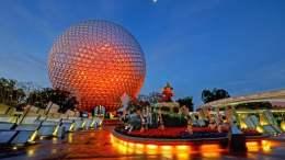 Walt Disney World Facts Statistics