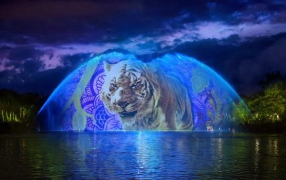 jungle book alive with magic