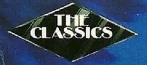 Disney Black Diamond VHS