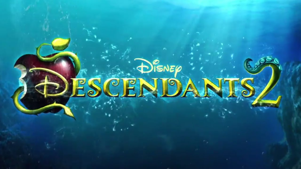 Disney Descendants 2 Movie Everything You Need To Know