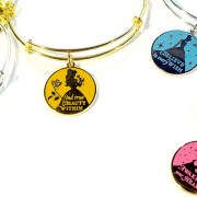 Disney Releases New Disney Princess Alex and Ani Bangles