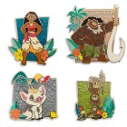 moana pin set