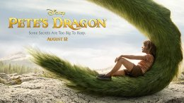 petes dragon trailer