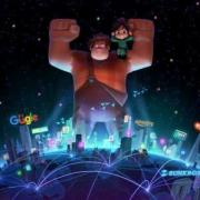 Disney Announces Wreck It Ralph 2