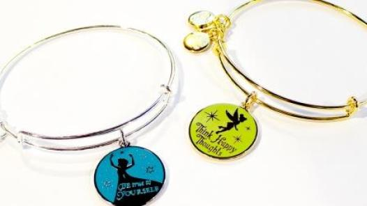 alex and ani bangle elsa tinker bell