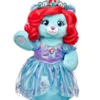 Disney Princess Ariel Build-a-Bear