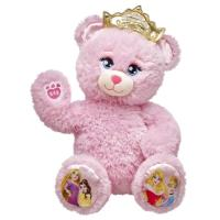 Disney Princess Build-a-Bear
