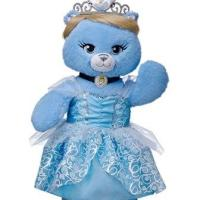 Disney Princess Cinderella Build-a-Bear